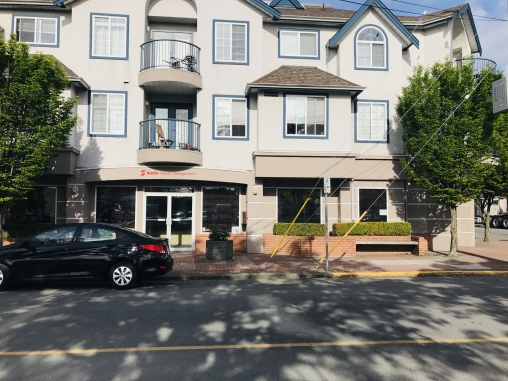 Sidney, BC investment property for sale