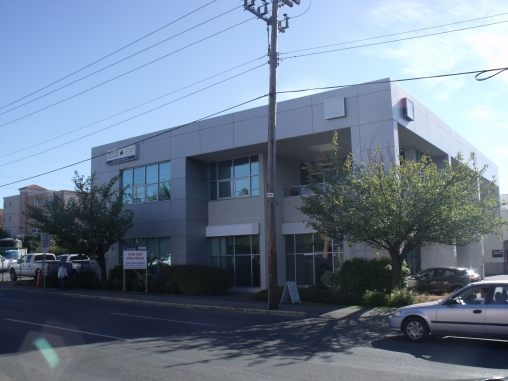 Victoria Office For Lease