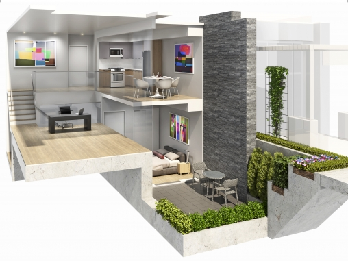 7162 West Saanich Rd, Brentwood Bay Live/Work For Sale