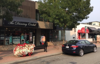 Firm Management Retail For Lease in Sidney, BC