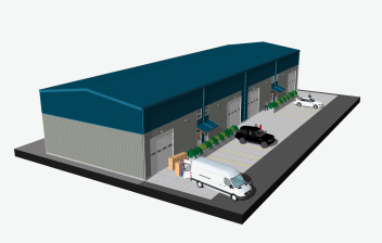 Shawnigan Lake Road Warehouses For Lease
